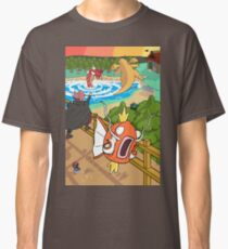 Battle at the Lake of Rage Classic T-Shirt
