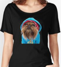 Cute puppies gifts Women's Relaxed Fit T-Shirt