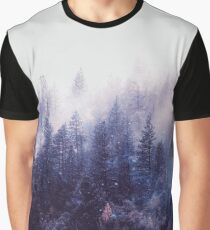 Mist Of Space Graphic T-Shirt