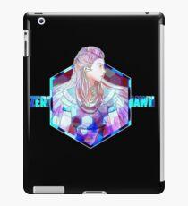 The Nora focus iPad Case/Skin