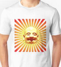 Laughing Budda Unisex T-Shirt