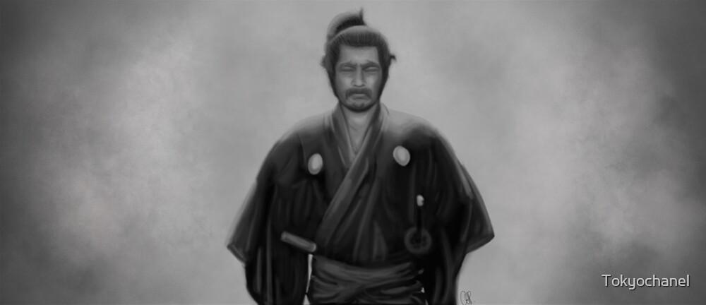 Yojimbo by Tokyochanel