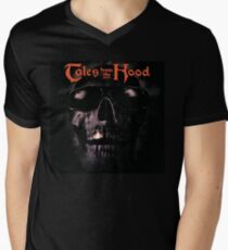 Tales from the hood Men's V-Neck T-Shirt