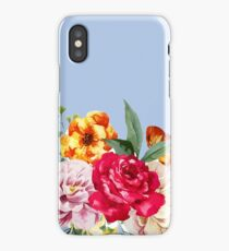 Flowers Beautiful iPhone Case