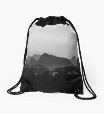 Yangshuo China Drawstring Bag
