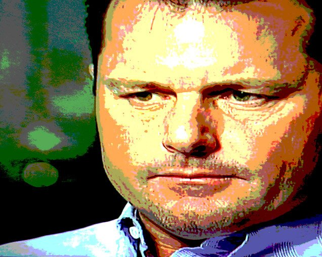Roger Clemens by oneline