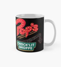 Taza Tienda Pop's Chock'Lit