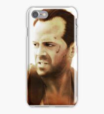Die Hard iPhone Case/Skin