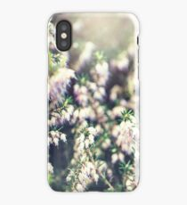 Little flowers iPhone Case/Skin