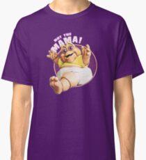 Not the mama dinosaur Classic T-Shirt