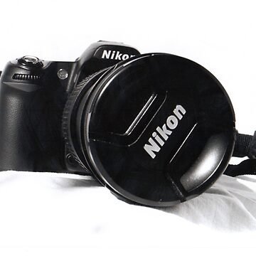 Nikon=Love by MorganAshley