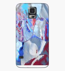 Looks like a Winter Storm Case/Skin for Samsung Galaxy