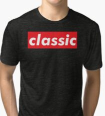 Classic / Words That Mean Something Totally Different When You're A Gamer  Tri-blend T-Shirt