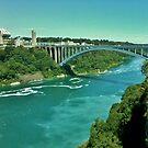 Niagara Falls 4.0 - New York by clarebearhh