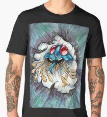 Tentacruel watercolour. Men's Premium T-Shirt
