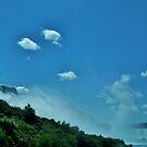 Niagara Falls 5.0 - New York by clarebearhh