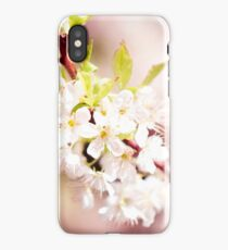 Sakura Bloom iPhone Case/Skin