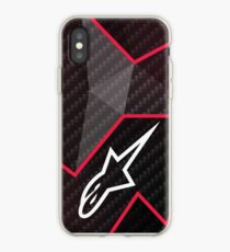 Alpinestars Fractals iPhone Case