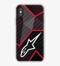 Alpinestars Fractals iPhone Case