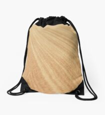 Sandstone Drawstring Bag