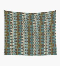 Mid-Century Modern: Daddy-O Wall Tapestry