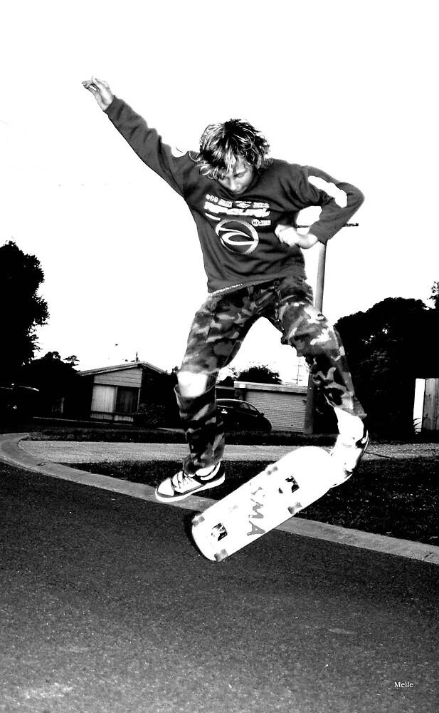 SK8 by Melle
