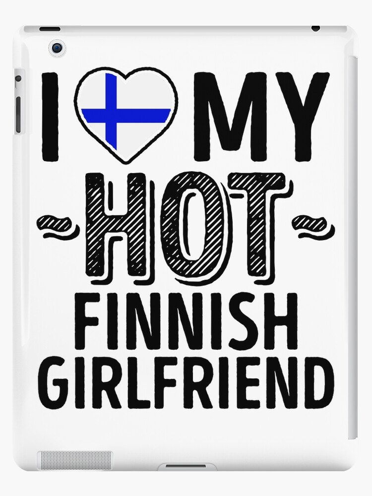 How to get a finnish girlfriend