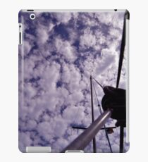 Sky's The Limit iPad Case/Skin