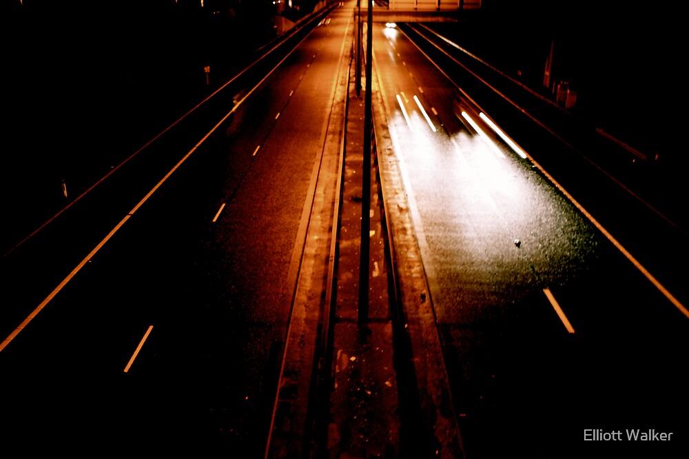 Traffic by Elliott Walker