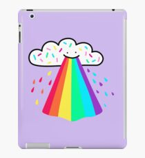 Rainbow Blast iPad Case/Skin
