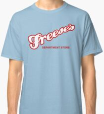 Richie Tozier Freese's Shirt Classic T-Shirt