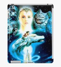 The Never Ending Story iPad Case/Skin