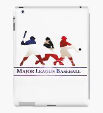 Major league baseball iPad Case/Skin