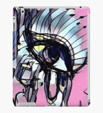 """Cry me a River"" iPad Case/Skin"