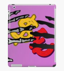 Everybody wants allways your best ... iPad Case/Skin
