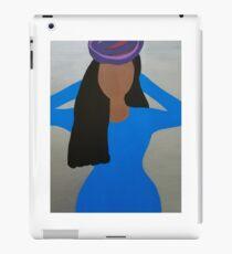 Amina iPad Case/Skin