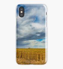 Gawler, South australia iPhone Case/Skin