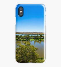 Murry River, South Australia iPhone Case/Skin