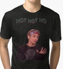 Taehyung Tri-blend T-Shirt