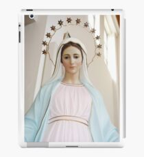 Mary of Medjugorje iPad Case/Skin