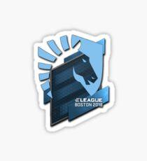 Liquid ELEAGUE Boston 2018 Sticker