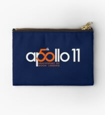 Celebrate the 50th anniversary of the Apollo 11 moon landing #2 Studio Pouch