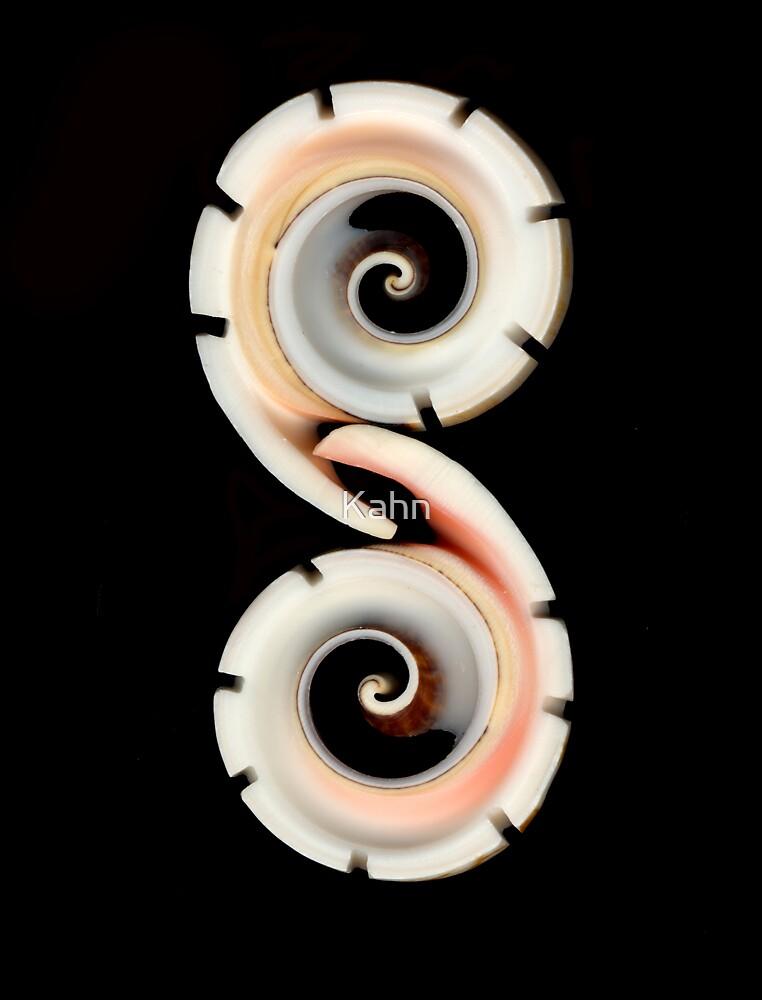 SeaShell 1 by Kahn