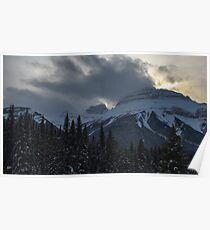 Rocky Mountains Two Poster