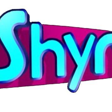 Lil Pump iShyne (i Shyne) by LeanXans