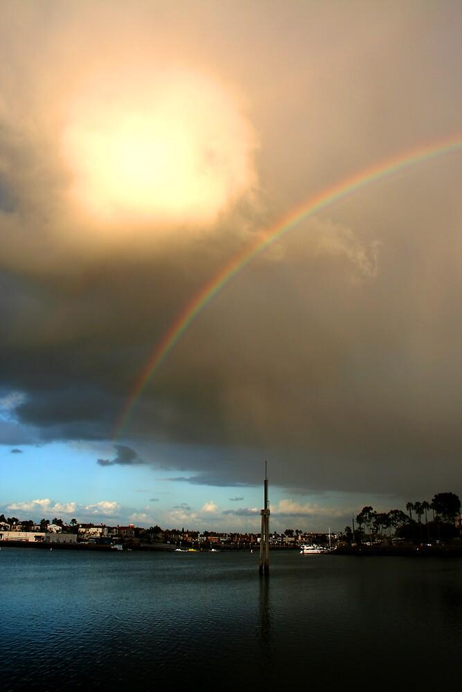 Rainbow by boyzo