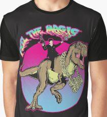 Feel the Magic Graphic T-Shirt