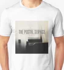The Postal Service - Give Up T-Shirt