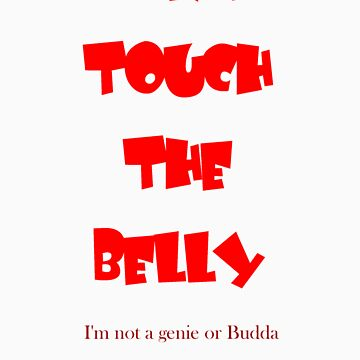 Don't Touch the Belly by Muse