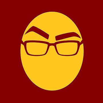NL Egg by maddiesh
